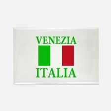 Venezia, Italia Rectangle Magnet