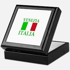 Venezia, Italia Keepsake Box