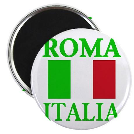 Roma, Italia Magnet