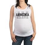 AM Armenia Maternity Tank Top