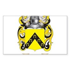 Crips Coat of Arms Decal