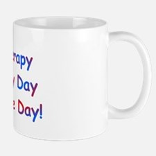 P.T. Independence Day Mug