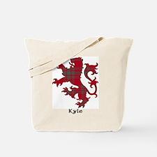 Lion - Kyle Tote Bag