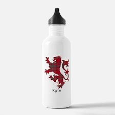 Lion - Kyle Sports Water Bottle