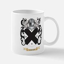 Crist Coat of Arms Mug