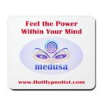 Medusa Show Mousepad