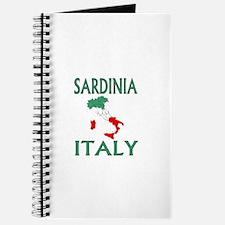 Sardinia, Italy Journal