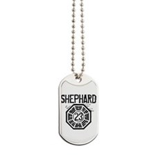 Shephard - 23 - LOST Dog Tags