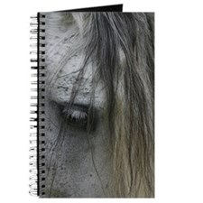 """grey"" Horse lovers Journal"