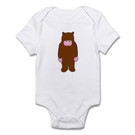 Urban Yeti Infant Bodysuit