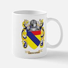 Cromwell Coat of Arms Mug