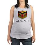 Cube Germany Maternity Tank Top