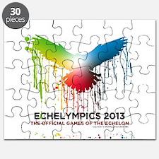 Cute 2013 logos Puzzle