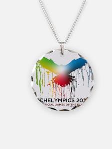 Cute 2013 logos Necklace