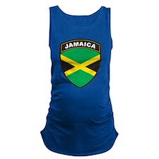 Jamaica Maternity Tank Top