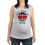 Made In Kenya Maternity Tank Top