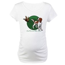 Irish Red and White Setter Shirt