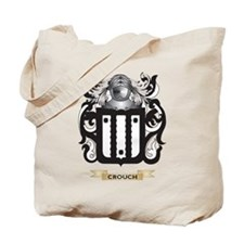 Crouch Coat of Arms Tote Bag
