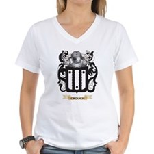 Crouch Coat of Arms T-Shirt