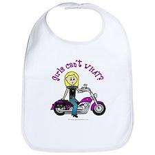 Custom Biker Bib