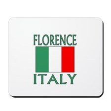 Florence, Italy Mousepad