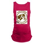 Ride A Maldivian Maternity Tank Top
