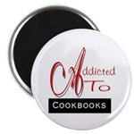 Addicted To Cookbooks 2.25