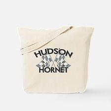 Hudson Hornet Tote Bag