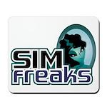 SimFreaks Mousepad