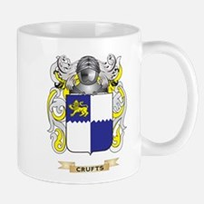 Crufts Coat of Arms Mug