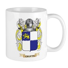 Crufts Coat of Arms Mug