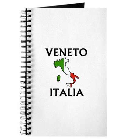 Veneto, Italia Journal