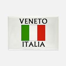 Veneto, Italia Rectangle Magnet
