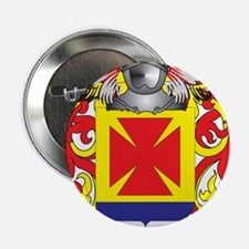 "Cubo Coat of Arms 2.25"" Button"