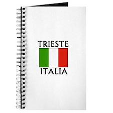 Trieste, Italia Journal