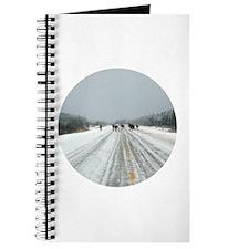 Caribou Journal