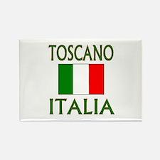 Toscano, Italia Rectangle Magnet