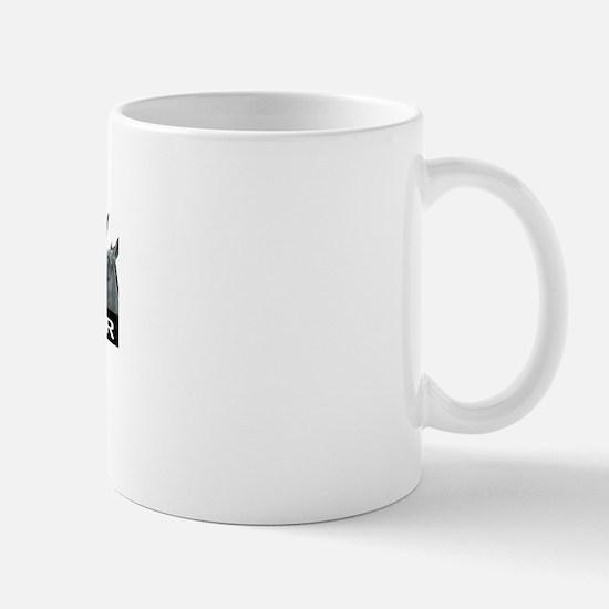 DONKEYMINDER Mug