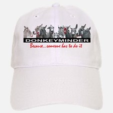 DONKEYMINDER Cap