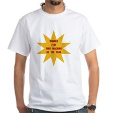 Time Machine Of The Year 2144 Shirt