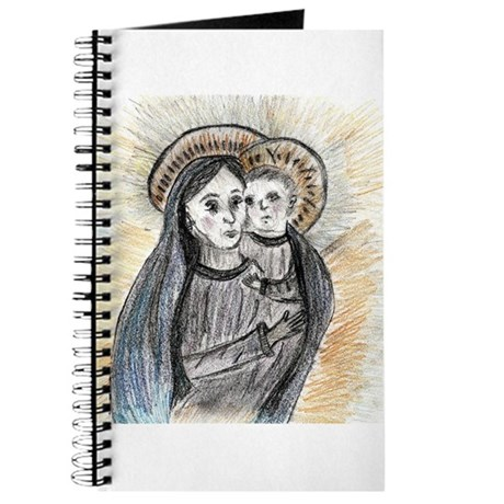 Mother and Son Journal