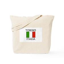 Torino, Italia Tote Bag