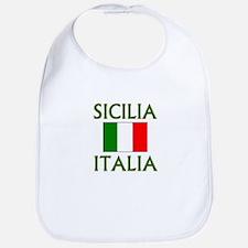 Sicilia, Italia Bib