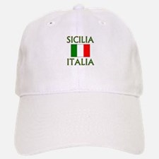 Sicilia, Italia Hat