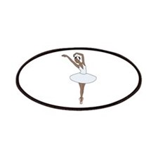 Ballet Dancing Patches