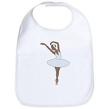 Ballet Dancing Bib