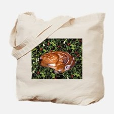 Holly Fawn Tote Bag