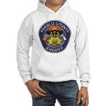 Pueblo Sheriff Hooded Sweatshirt