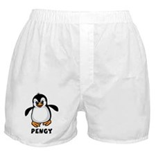 Pengy Boxer Shorts
