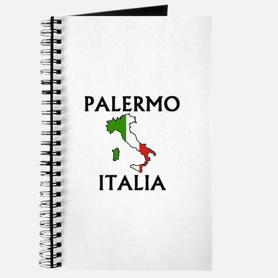Palermo, Italia Journal